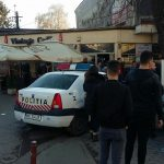 Scandal cu bătaie si cutie in Complexul Studentesc (2)