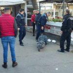 Scandal cu bătaie si cutie in Complexul Studentesc (5)