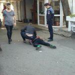 Scandal cu bătaie si cutie in Complexul Studentesc (8)