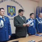 Un ofițer și șase subofițeri ai IIJJ Caraș-Severin au fost înaintați în grad începând cu 1 Decembrie (3)