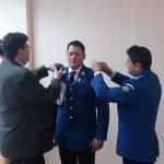 Un ofițer și șase subofițeri ai IIJJ Caraș-Severin au fost înaintați în grad începând cu 1 Decembrie (4)