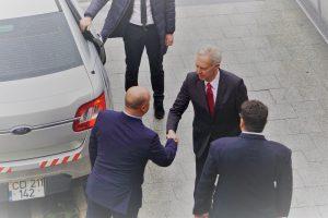 Vizita ambasador Hans Klemm la Resita (1)