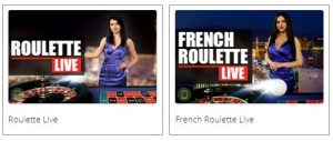 In ce cazinouri legale poti juca ruleta live