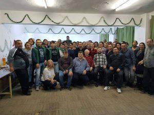 Primarul Adrian Torma si investitorii de la Moldova Noua (2)