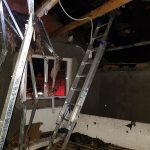 caine incendiu casa giroc (6)