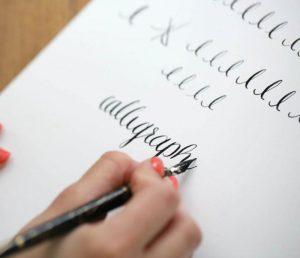 caligrafie 2