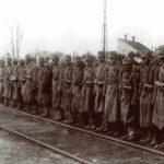 voluntari Legione_Romena_Sibiu_1919