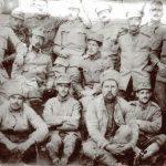 voluntari romani rusia