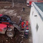 Accident de muncă Deva (2)