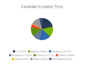 Candidati in judetul Timis
