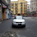 parcari pe trotuar sanctionate de plitia locala timisoara (1)