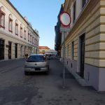 parcari pe trotuar sanctionate de plitia locala timisoara (3)