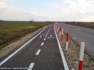 pista biciclete giroc