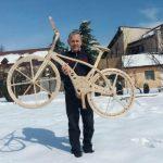 Arad bicicleta usoara lemn sodol (5)