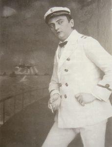 Traian-Grosavescu