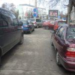 masini parcare trotuar (1)